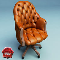 armchair classic v5 3ds
