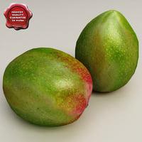 Mango V1