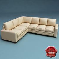 c4d sofa v32