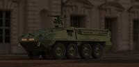 3d m1126 stryker
