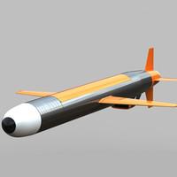 maya tomahawk missile