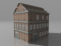 3d warehouse old
