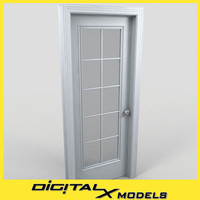 Residential Interior Door 18