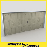 Residential Garage Door 06