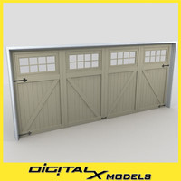 Residential Garage Door 17