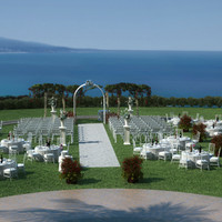 outdoor wedding scene 3d max