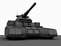tank howitzer 3ds