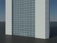 maya skyscraper office building