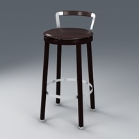 maya bar chair s843 mexil