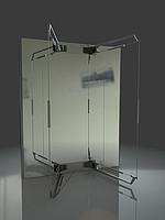 sporting simulator kinesis personal max