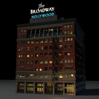 broadway building day 3d ma