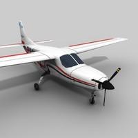 Avião (C4d).rar