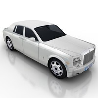 3d model vehicle car