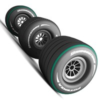 formula tyres 3ds