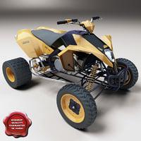 ATV KTM 450 sx