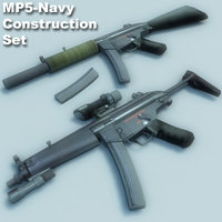 mp navy set 3d 3ds