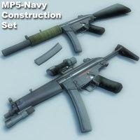 mp navy set 3d 3ds