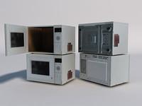 Microwave 01
