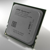 Processor Socket  F 1207 AMD Opteron