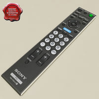 3ds max sony remote