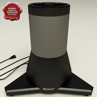 3d sony tv tube