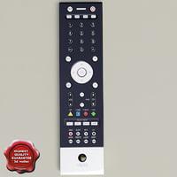 vizio remote 3d max