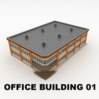 Office building 01