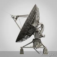 Big Dish antena