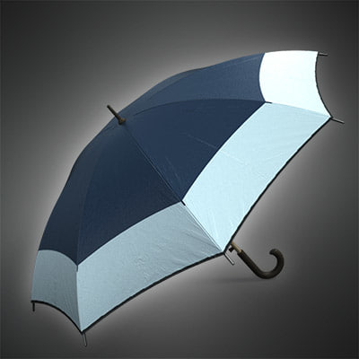 umbrella rain 3d max - UMBRELLA rain COLLECTION (high detail)... by radoxist