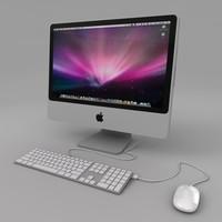 iMac 22