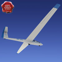 Glider ASK-21