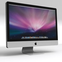 Apple iMac LED 27