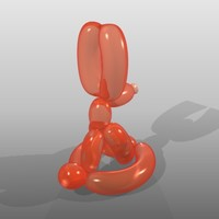 balloon rabbit.zip