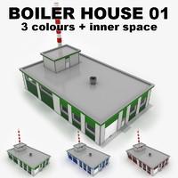 Boiler house 01