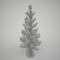 3dsmax christmass tree