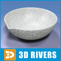 evaporating dish 3ds free