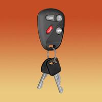 auto remote 3d lwo