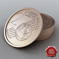 maya 2 euro cent