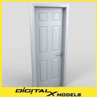 Residential Interior Door 03