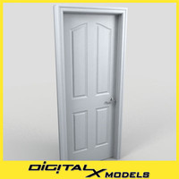 Residential Interior Door 07