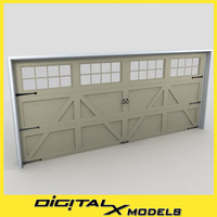Residential Garage Door 23