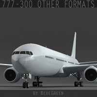 777-300 S