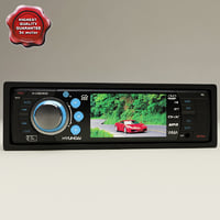 CD Tuner Hyundai H-CMD4008