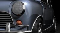 3d 1960 mini -