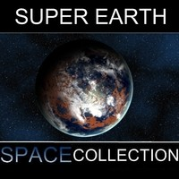 super planet earth max