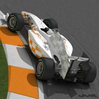Generic F1 2009 - 2010