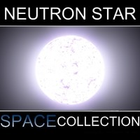 3d model neutron star