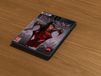 PC-DVD Dragon Age