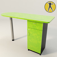green table max
