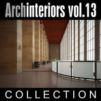 Archinteriors vol. 13